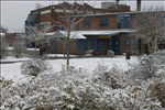 The School in Winter